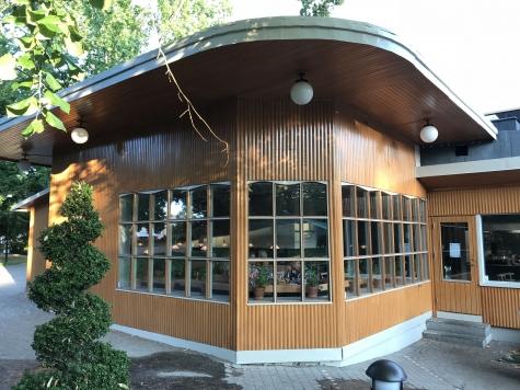 Parken Restaurang och Bar