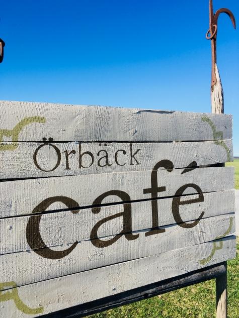 Örbäck Café