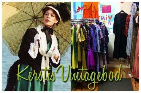 Kerstis Vintagebod