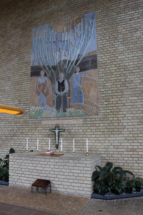 Sankt Knuts Kapell