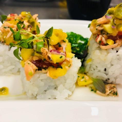 Tsuyo Sushi Okinawa