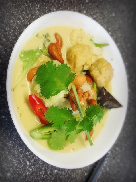 Käk Thai restaurang