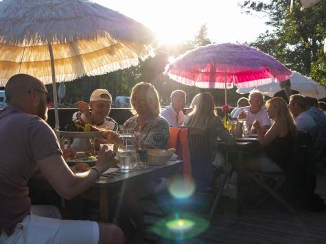 Fårö Strandcafé