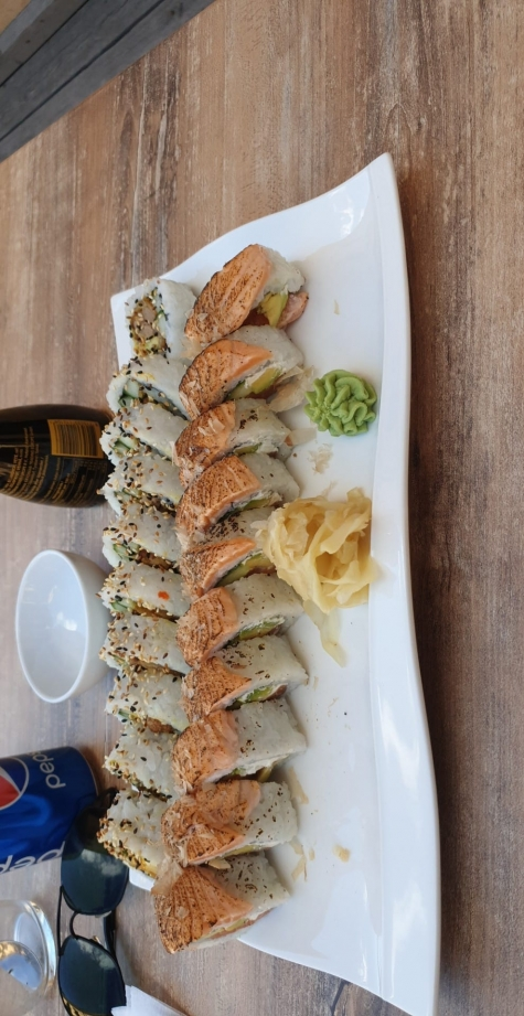 Soja Sushi
