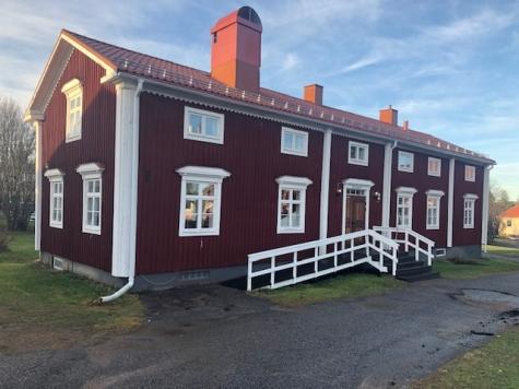 Vandrarhemmet Älvsby folkhögskola