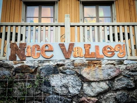 Nice Valley  (Kristinahuset)