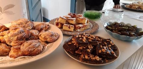 Bresätter Gård Café