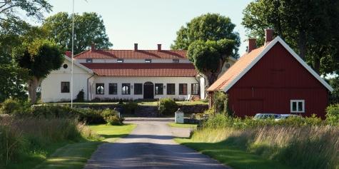 Gullmarsbergs Sommarcafé