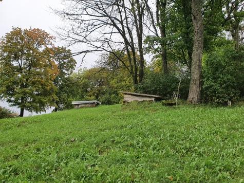 Broddetorps Gamla Kyrkoplats.