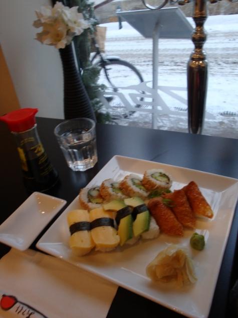 Zen Sushi & Tea