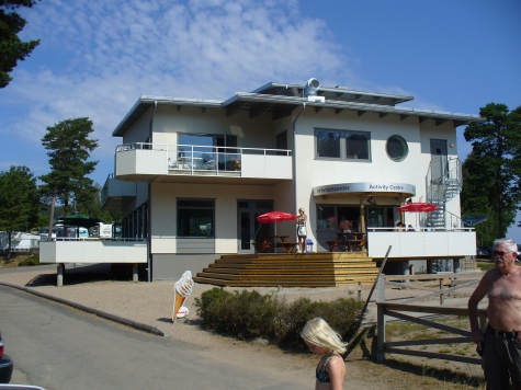 Hafsten SweCamp Resort