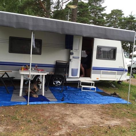Skokloster Camping