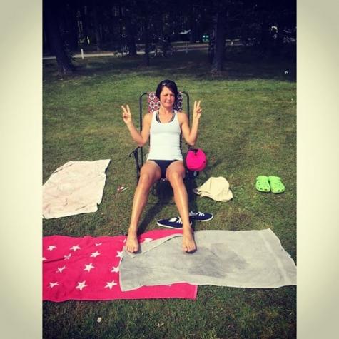 källbuktens camping