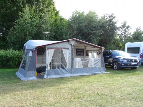 Haverdals Camping