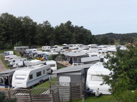 Unda Camping