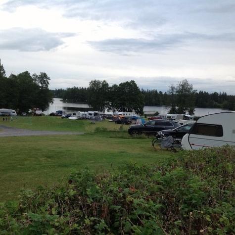 Lovsjöbadens Camping