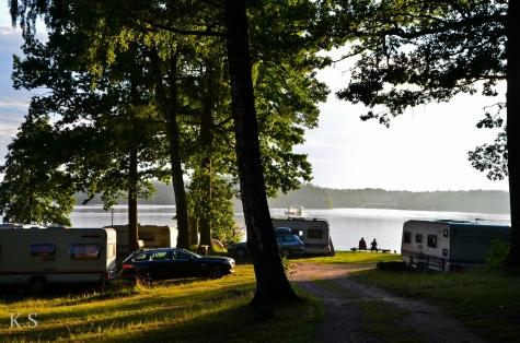 Bolmsö Camping