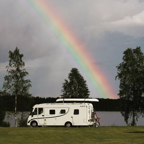 Venjans Camping