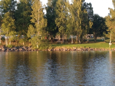 Ludvika Camping