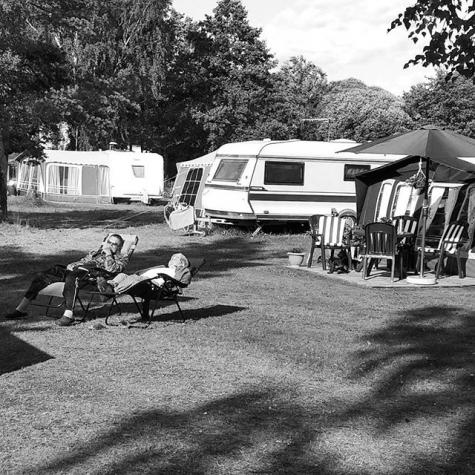 Söderfors Camping