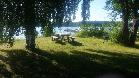 Söderfors Camping