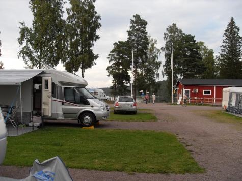 Degernäs Camping