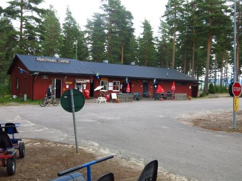 Rådastrands Camping