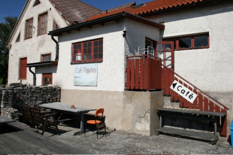 Cafe Friggårds