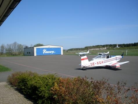 Falköping flygfält