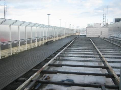 Göteborg-Landvetter flygplats