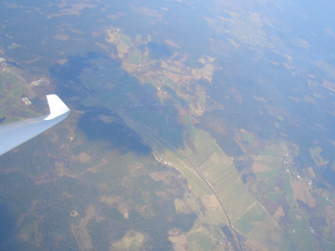 Herrljunga flygfält