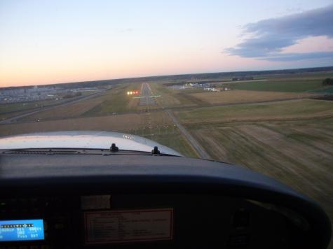 Trollhättan-Vänersborgs flygplats
