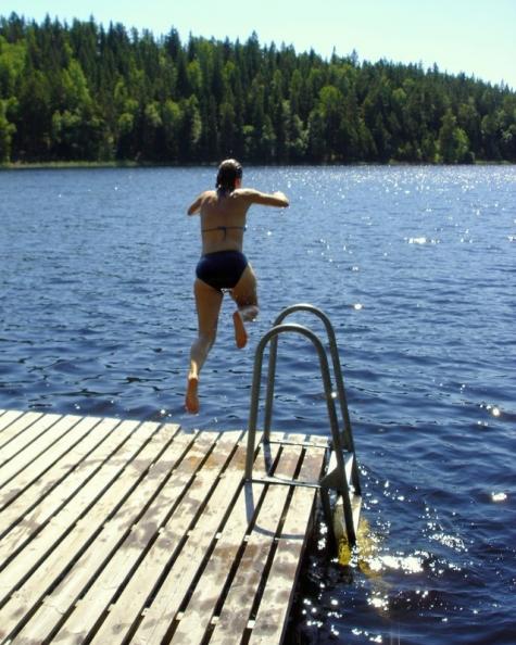 Saltkällsjön norra