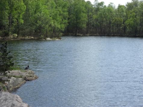 Västra Långvattnet