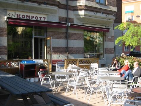 Bistro och Bar Kompott