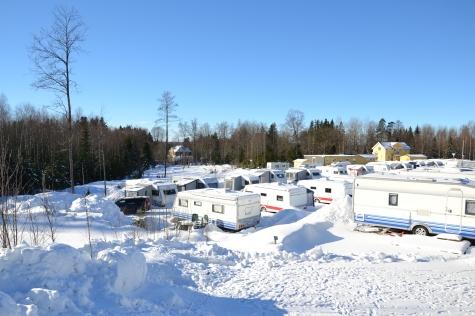 Lassalyckans Camping