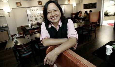Mey Wang Sushi