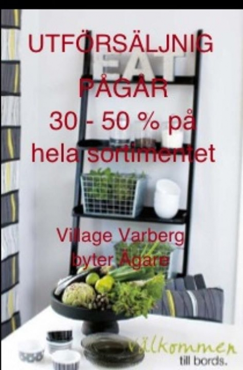 Village Varberg