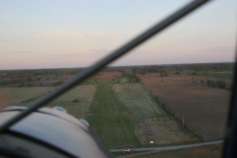 Stånga flygfält
