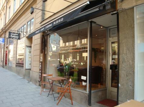 Systrarna L´s Cafe