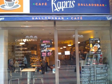 kahls the och kaffehandel