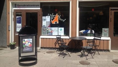 Café Underhund