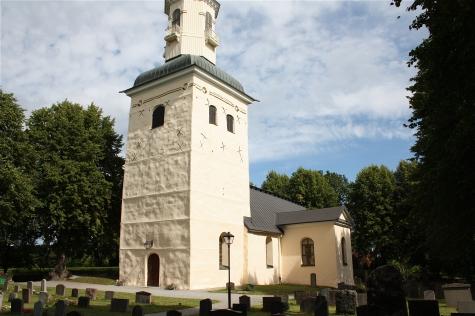 ekerö kyrka