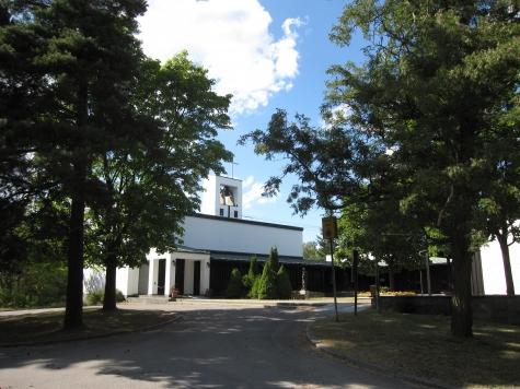 Petruskyrkan