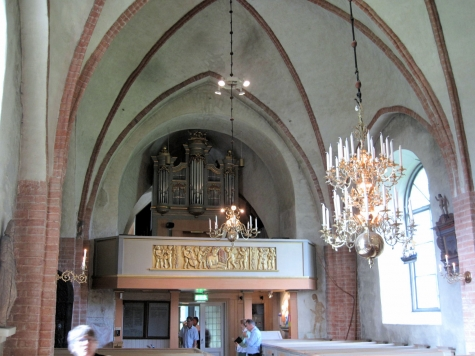 Sollentuna kyrka