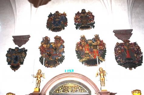 Sankt Jakobs kyrka