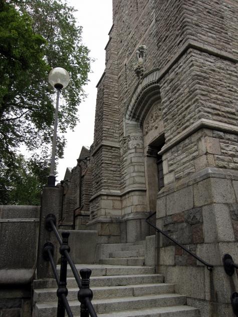 Stefanskyrkan