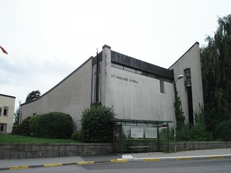 S:t Ansgars kyrka