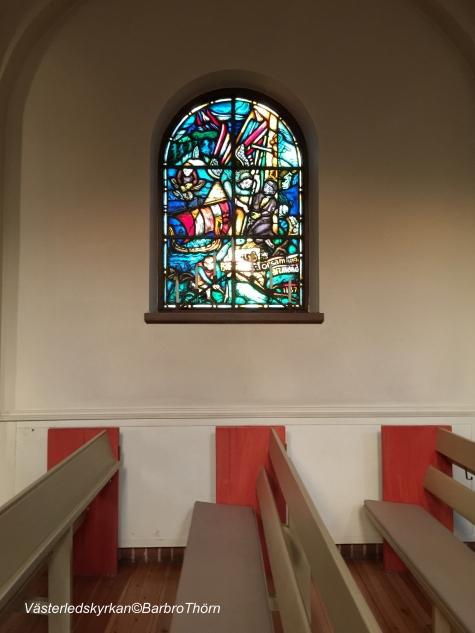 Västerledskyrkan