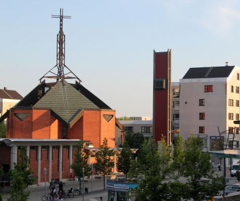 Kista kyrka